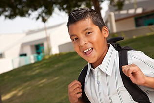 Back to School: Keeping Your Child and Family Healthy