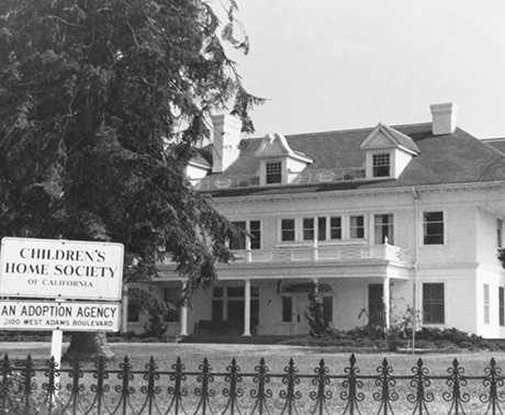 Children S Home Society Of California About Chs About Chs