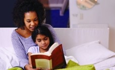 How Parents Can Help Children Improve Reading Skills