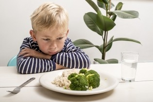 Introducing New Foods to Picky Eaters