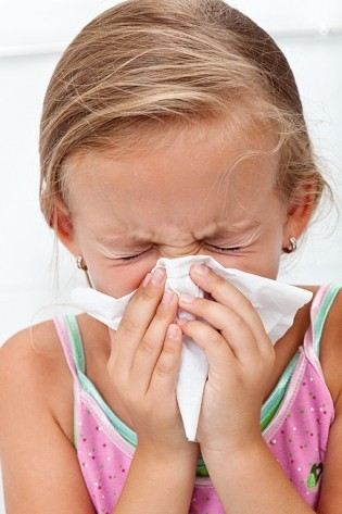 Beating Seasonal Allergies