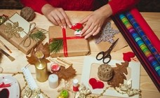 Holiday Homemade Gift Ideas